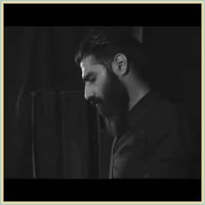 دانلود مداحی همه آدما دورم زدن دورت بگردم از محمود عیدانیان
