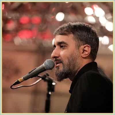 دانلود مداحی پرچم سرخ حسین بن علی را ببین از محمدحسین پویانفر