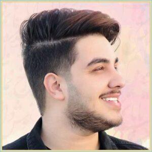 دانلود آهنگ عشق هر دقیقه یه حرف تازه داره از آرون افشار