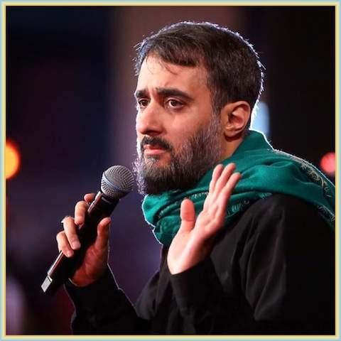 مداحی بطلب اربعین ما را از محمد حسین پویانفر